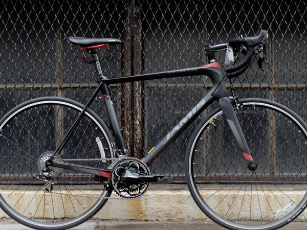 2012 Jamis Xenith Comp Carbon road bike