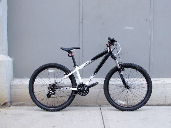 2012 Diamondback Response Aluminum hardtail on sale