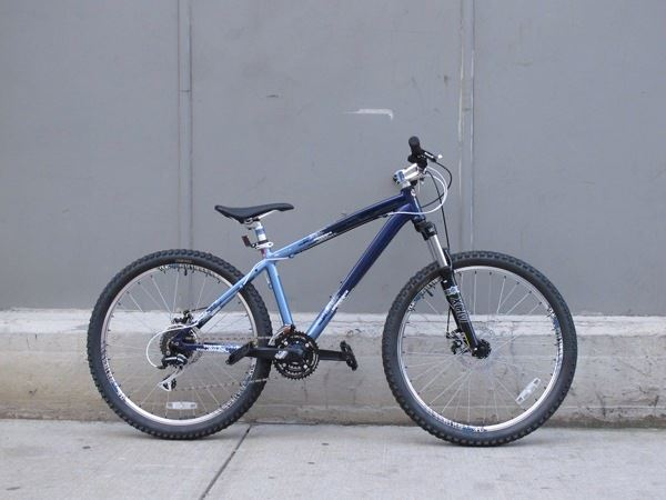2012 Diamondback Response Sport Aluminum hardtail on sale
