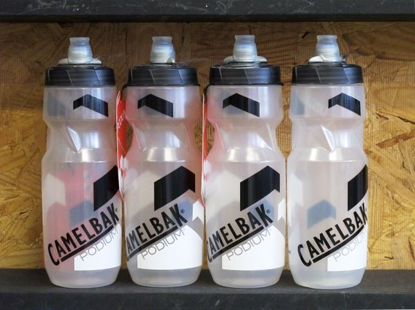 Camelback Podium bottles