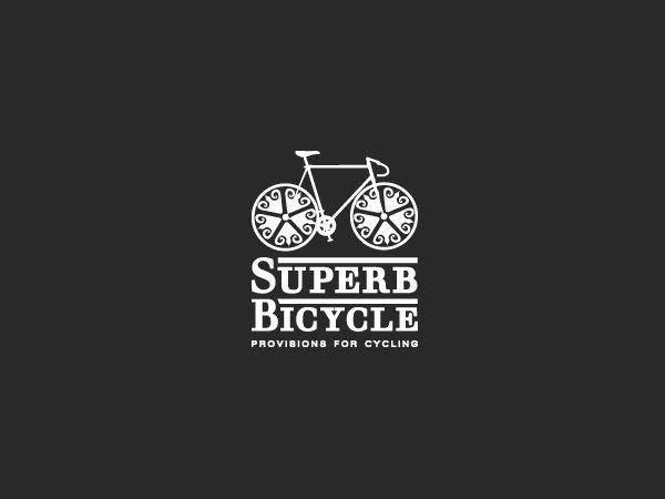 Superb Bicycle webstore logo