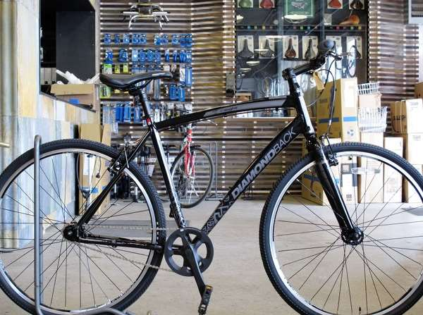 2013 Diamondback Insight STI-1 single speed