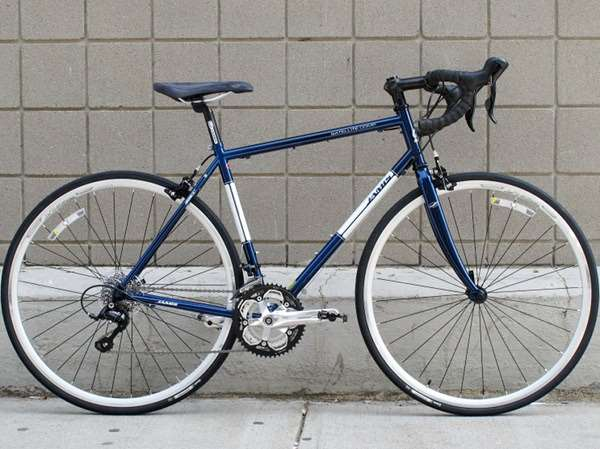 we have four more models from Jamis in our sub-$1000 road bike range