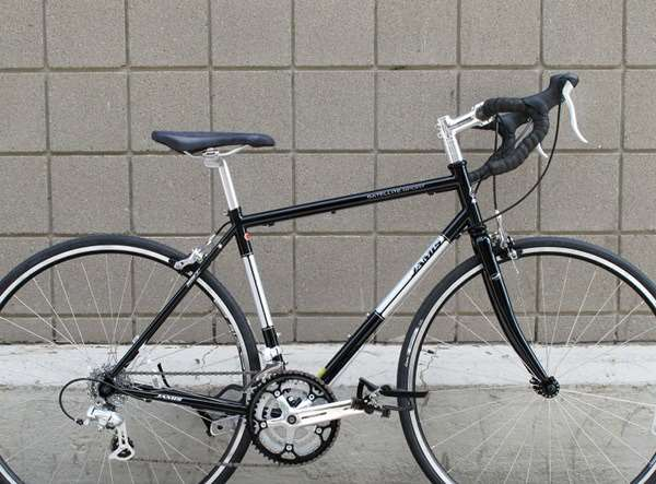 2013 Jamis Satellite Sport 4130 Shimano 2300 road bike