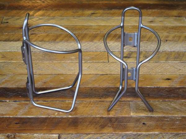 Salsa stainless steel cages nickless