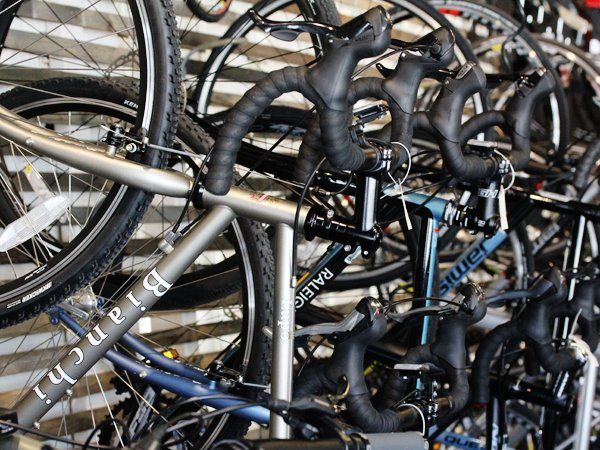 road bike sale for july 2015 bianchi lupo