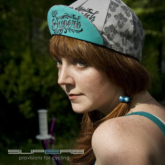 Superb drops new Cycling Cap