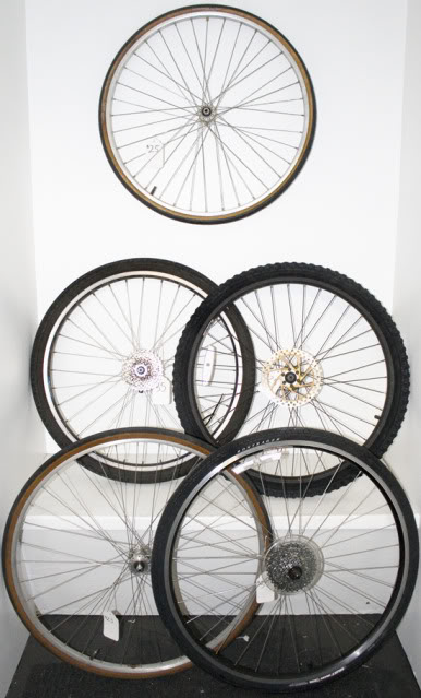 Used Wheel Sale