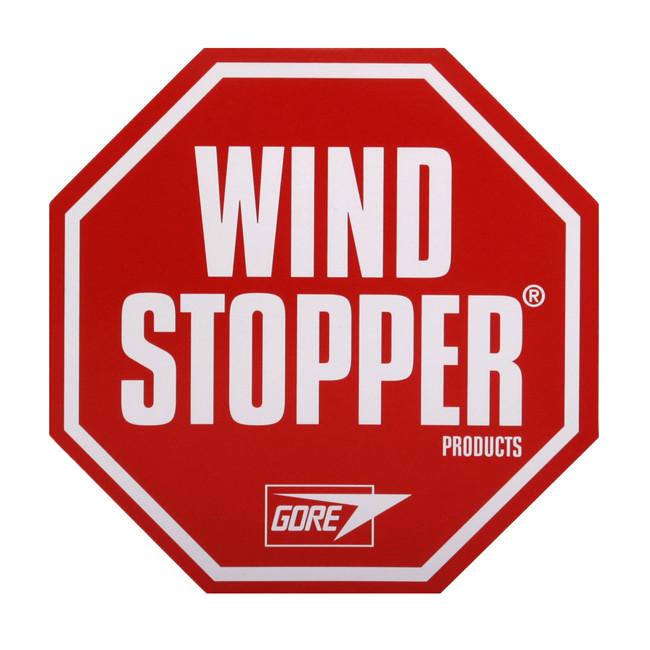 Gore bike wear Windstopper apparel