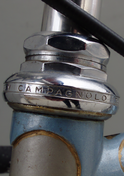 Raleigh Professional Campagnolo Pump Stop