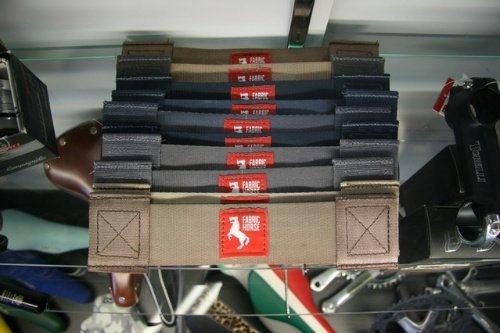 NEW! NEW! NEW! Fabric Horse utility belts have just landed!