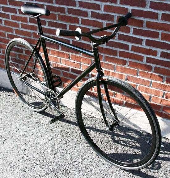 Murder Bike