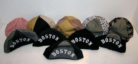 Pedal Strike Handmade Hats