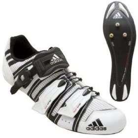 All 2008 Adidas footwear 20% off, 2009 Mavic footwear now in stock