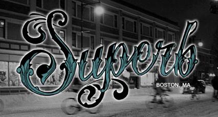 Superb….Website Launch