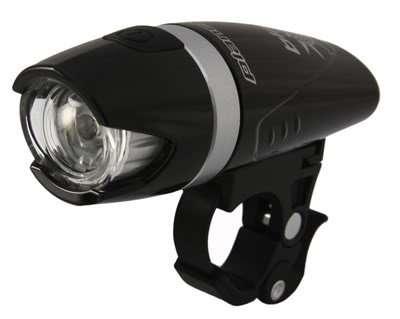 The new Planet Bike Blaze 2-Watt LED headlight has just arrived!