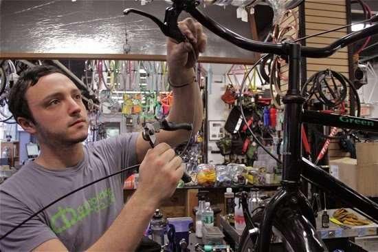 Tuned-Up Rental Bikes!