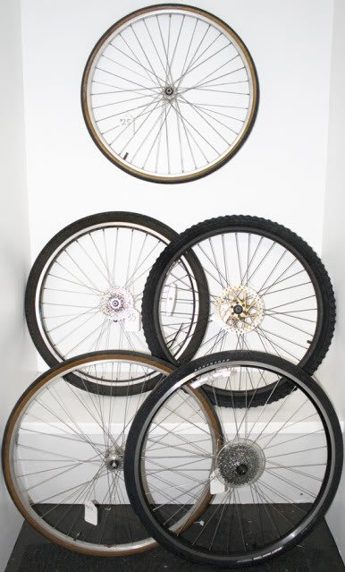 Used Wheel Sale!