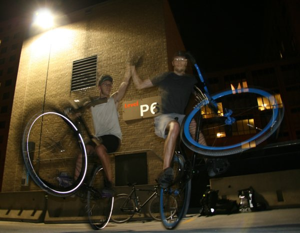 Thursday Trick Nights @ Superb Bicycle