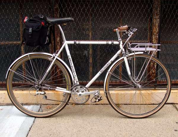 Employee Bike Profile: Ryan's Bottechia