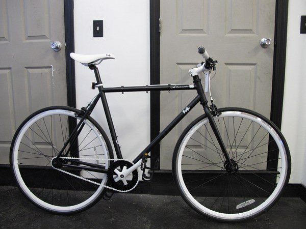 2011 Single Speeds in Stock