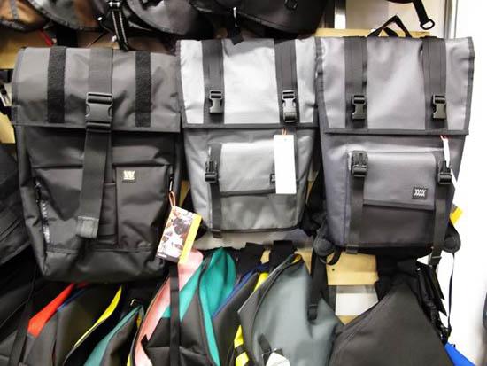 Mission Workshops San Fransisco messenger bags