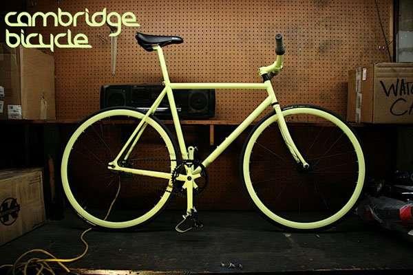 Superb nightbike glow bike