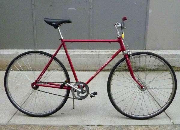 Boston used Schwinn Continental bikes for sale