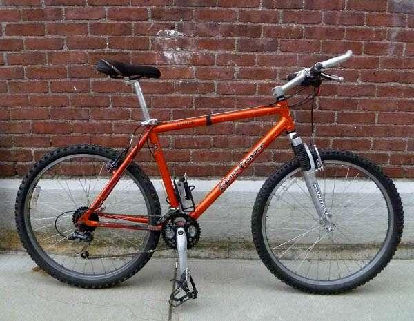 Boston used Kaitai bikes for sale