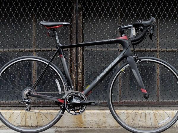 2012 Jamis Xenith Comp Carbon road bike