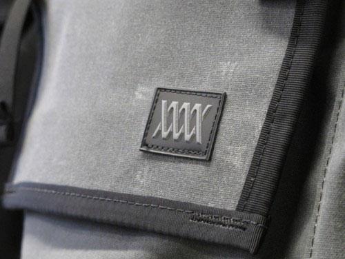 Mission Workshop Sanction Backpack made in USA