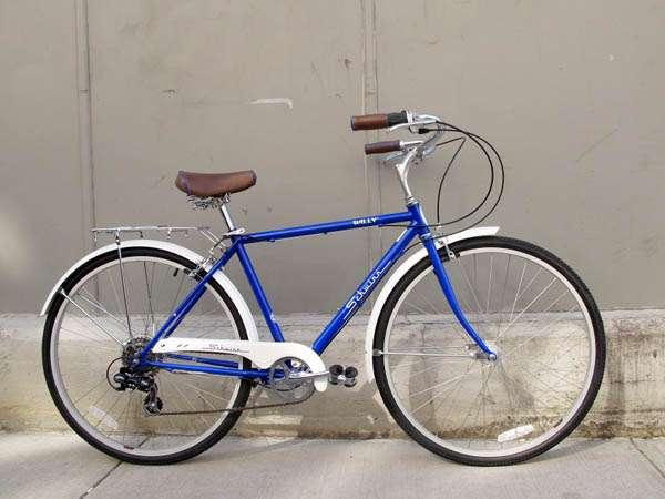 Used Bike Round-Up