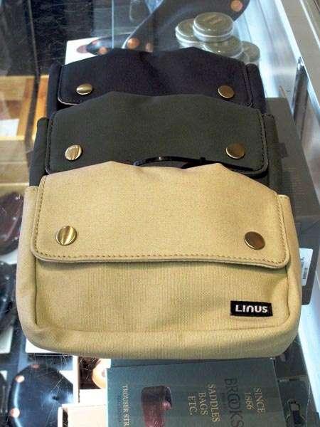 Linus Bar Bags