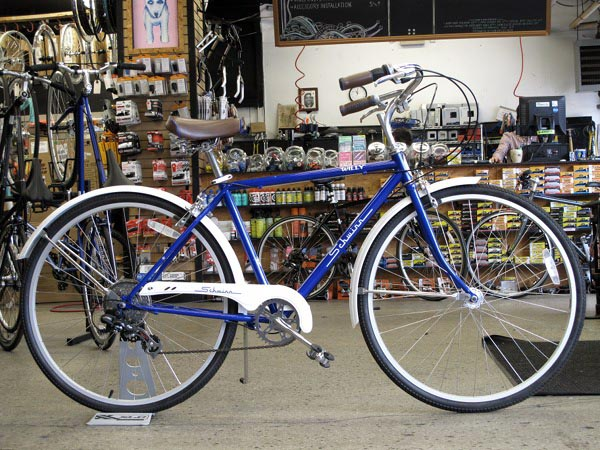 used Schwinn Willy