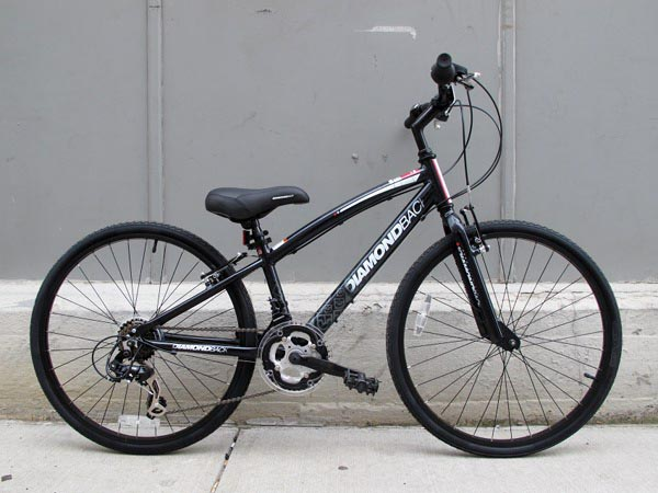 2013 Diamondback Insight, Diamondback Clarity 24