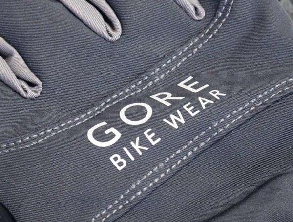 Gore bike wear winter 2013