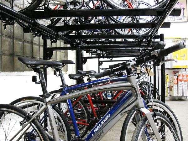 Cambridge Bicycle Black Friday holiday sale 2013