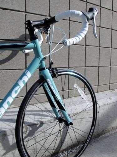 2013 bianchi C2C Nirone 7 2300 road bike fork