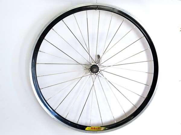 Velocity Deep V Shimano Ultegra 650c rear wheel