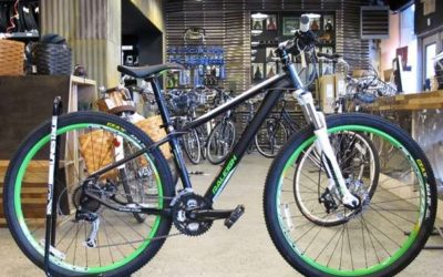 Raleigh Get Out and Ride Rebate 2014