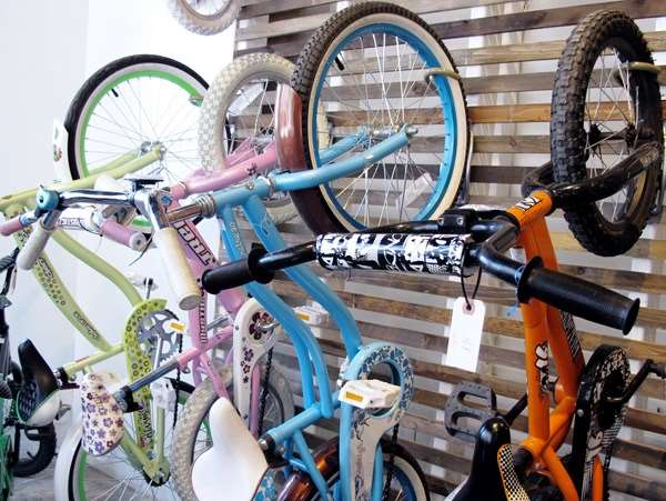 Used kids bikes for sale