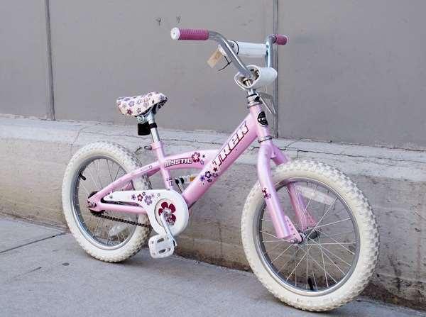 Used Trek kids bike