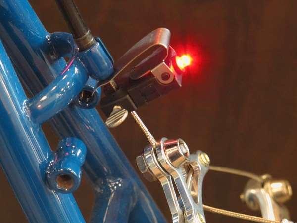 Ilumenox Nano brake light canitlever