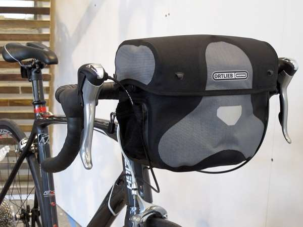 Ortlieb Ultimate 5 classic ultimate 6 plus handlebar bag