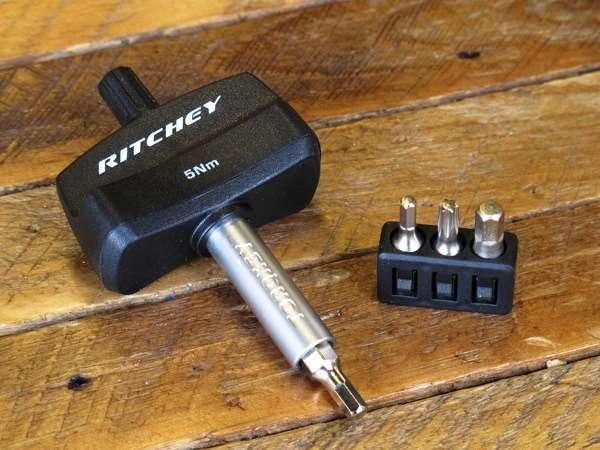 Ritchey Torquekey torque key wrench