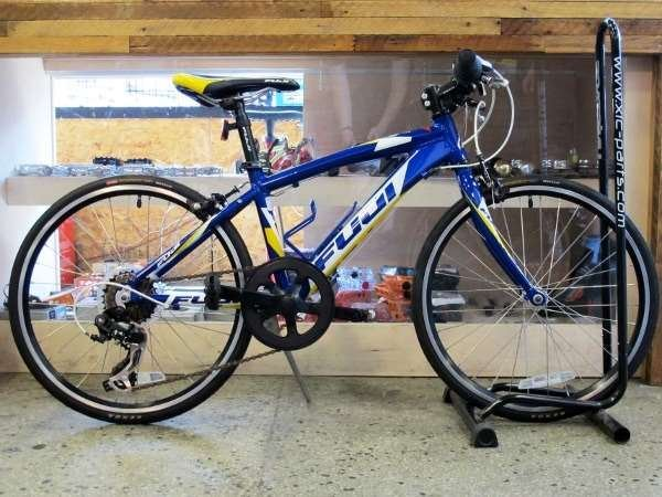 Used Fuji Ace 20 kids bike