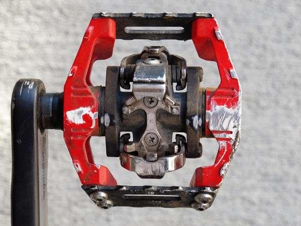 Jamis MP4 custom downhill all mountain Shimano SLX Continental Mavic