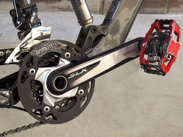 Employee Bike Profile: Bill's Jamis