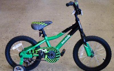Kid's Bikes in Stock