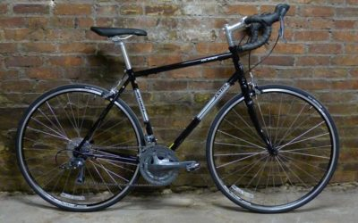 Steel Road Rides for Under a Grand: The Jamis Quest
